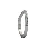 Everlasting - Wedding Band - 14kt. 1