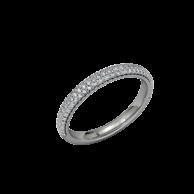 Eternity - Wedding Band - Platinum